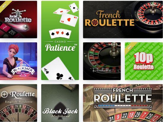 Cherry Casino Roulette