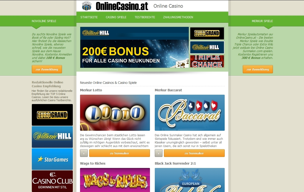 onlinecasino.at