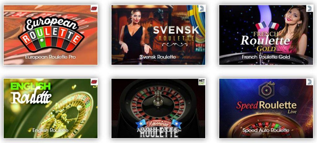 Sloty Casino Spiele